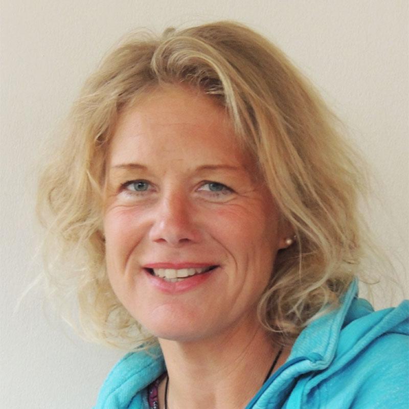 Dr. Kerstin Emma Finkelstein (Portrait)