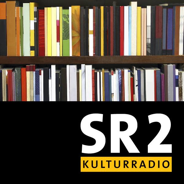 Kerstin Finkelstein im SR 2 - Podcast